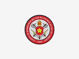 Corpo de Bombeiros Militar RJ