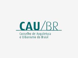 Conselho de Arquitetura e Urbanismo do Brasil