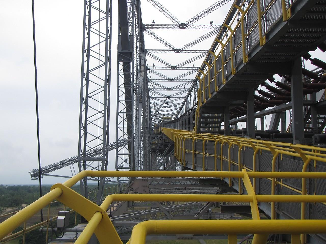 NR11 – Ponte Rolante (8 horas)